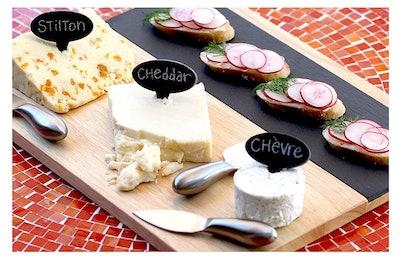Alma Lucile Modular Cheese Board Set