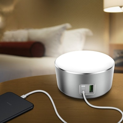 EAAGD Two-In-One Travel Charger