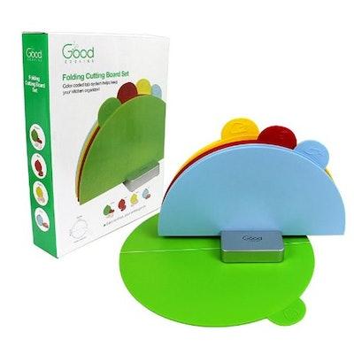 Good Cooking Cutting Board Set