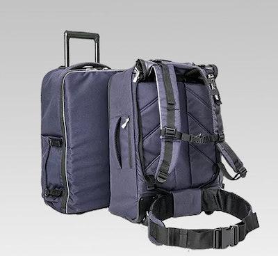 The Vles Designs Go Bag