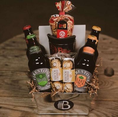 Cali Craft Gift Sampler Gift Basket