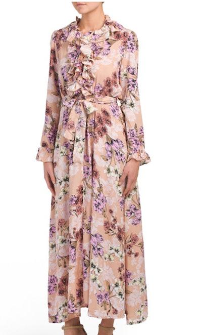 JAASE Juniors Australian Designed Floral Maxi Dress