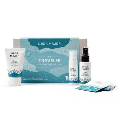 Ursa Major 'The Traveler' Skin Care Kit