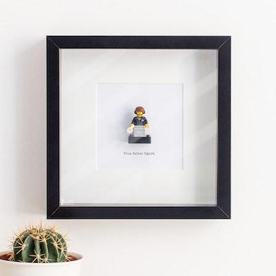 Brick Yourself - Personalised Mini Figures