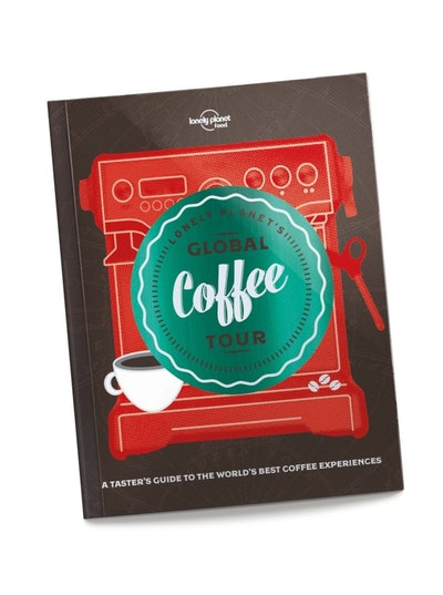 Lonely Planet Global Coffee Tour