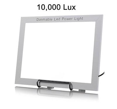 Tikteck Portable Light Therapy Box