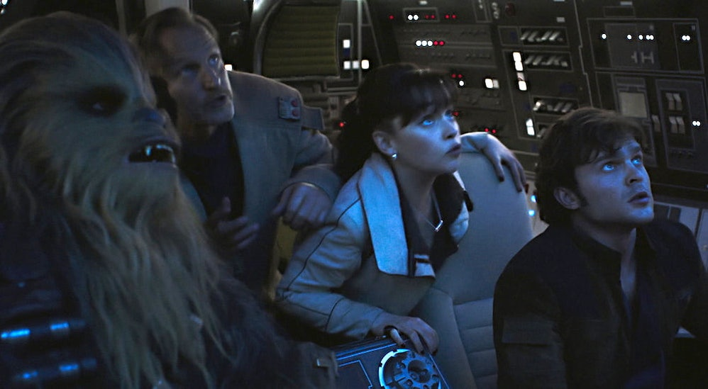 Image result for solo: a star wars story