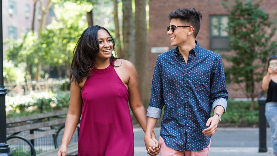 online dating meeting too soon
