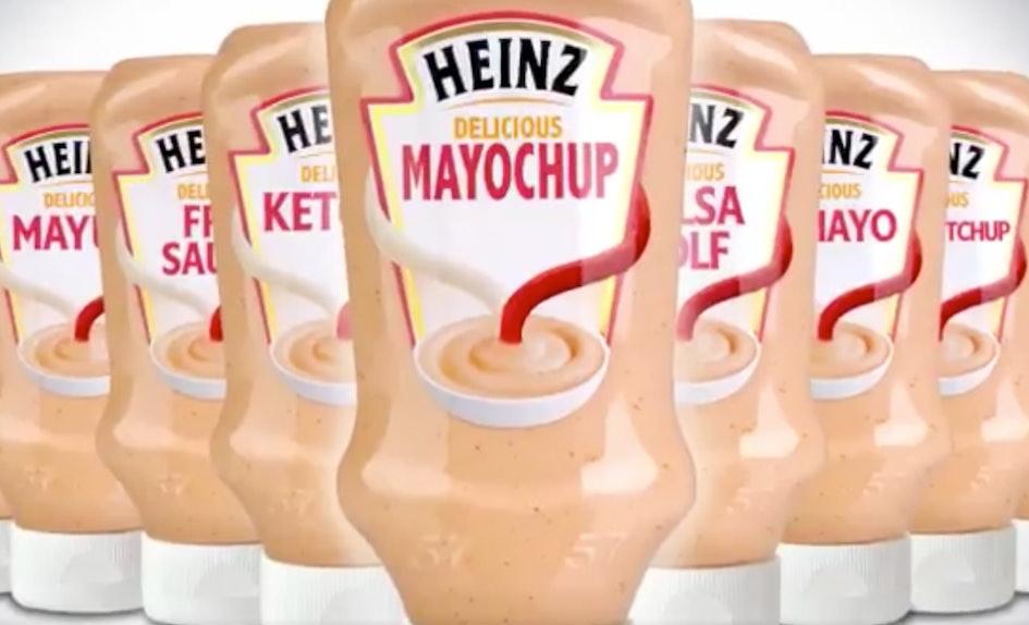 Stupid sexy mayo. Subscribe Today.