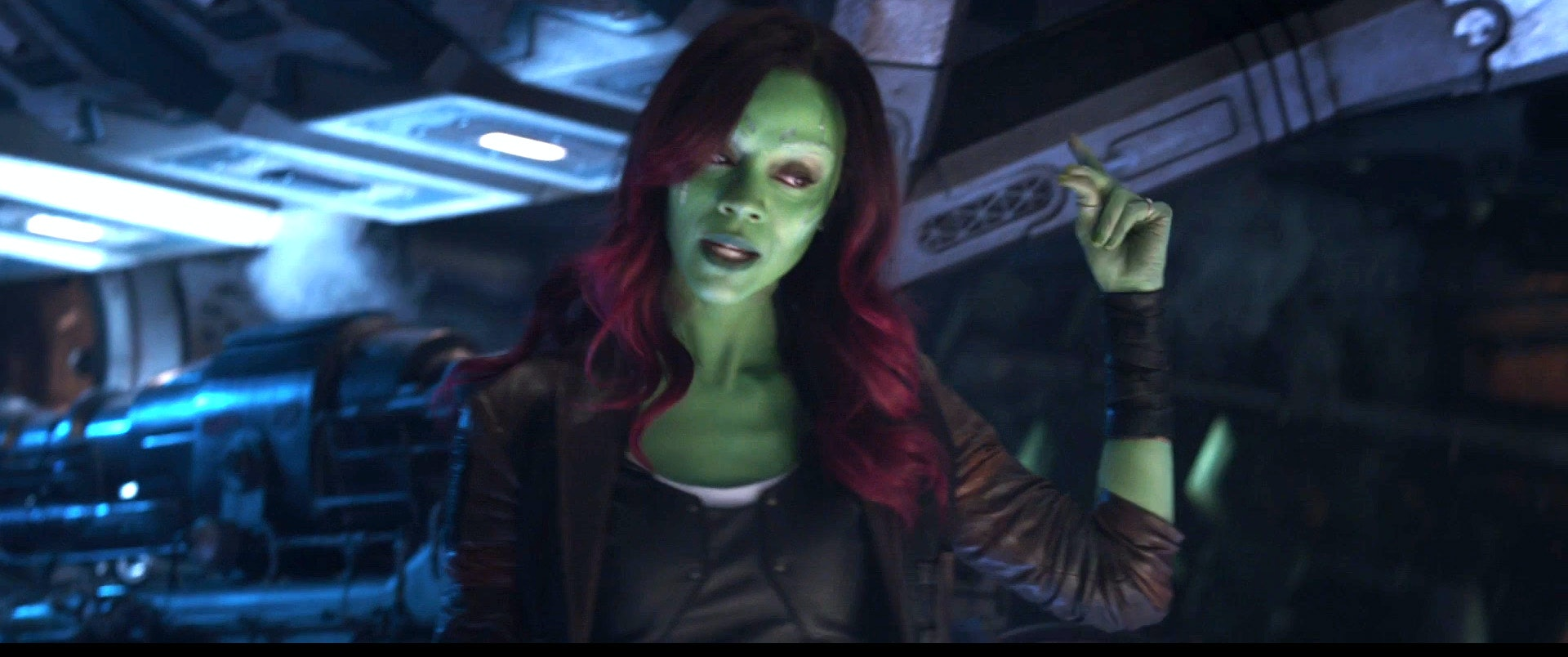 Is Gamora Really Dead? This 'Avengers 4' Theory Has Fans Convinced