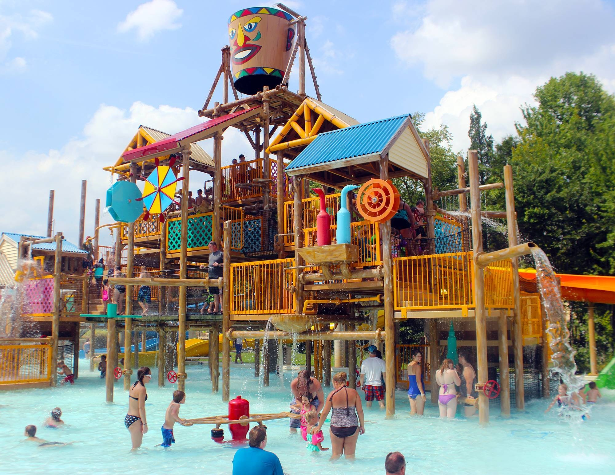 The 10 Best Water Parks in The U.S.: Where You Should Go To Cool Off ...