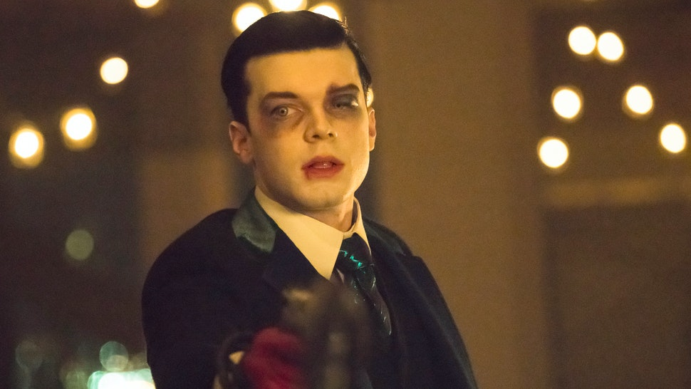 9 Clues That Jeremiah Is The Joker On 'Gotham' Point To