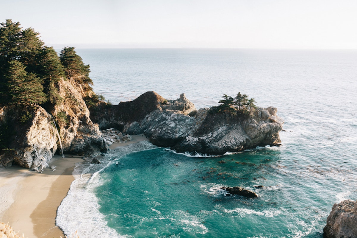 Places To Stop Along The Pacific Coast Highway On Your Summer Road Trip