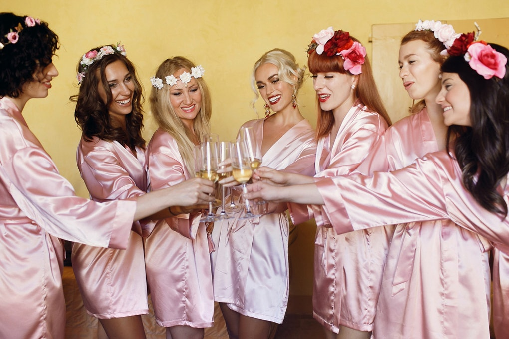 26 Instagram Captions For Bridesmaids All Of Your Wedding Planning