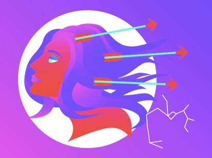 Sagittarius astrological signs can be hard to read when they have a crush on you.
