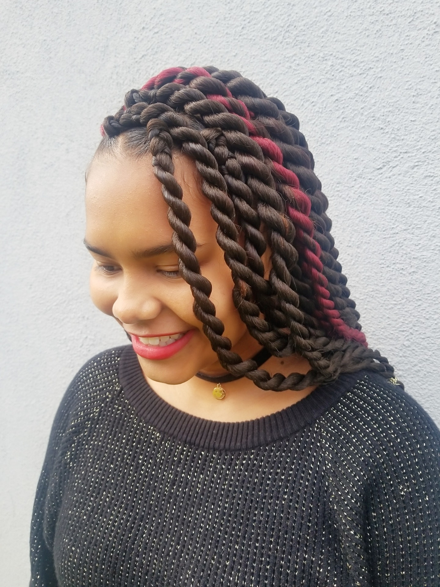 Heres Everything You Need To Know About Getting Braids Twists