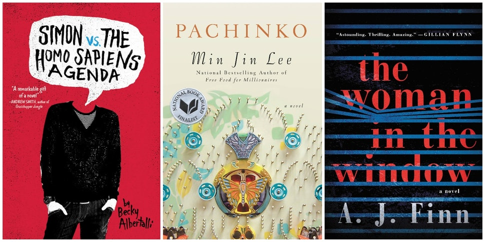 The 24 Most Popular Book Club Picks This Month According To Goodreads