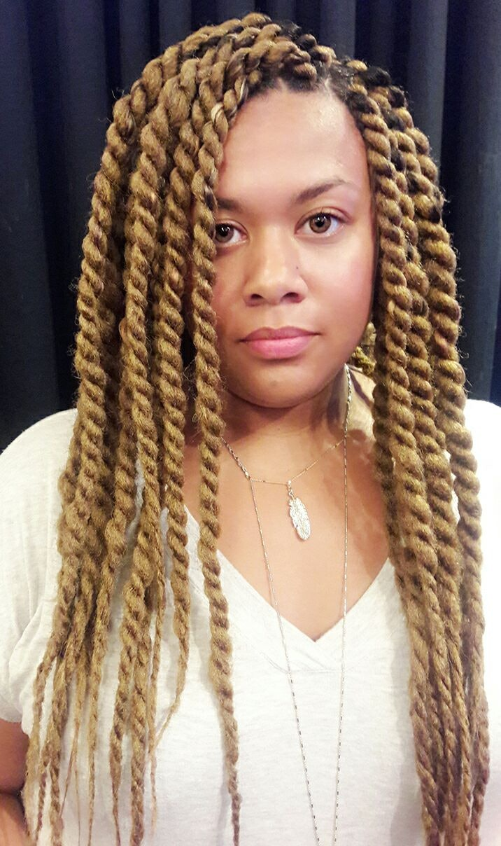 Heres Everything You Need To Know About Getting Braids Twists According To Stylists That Do Them