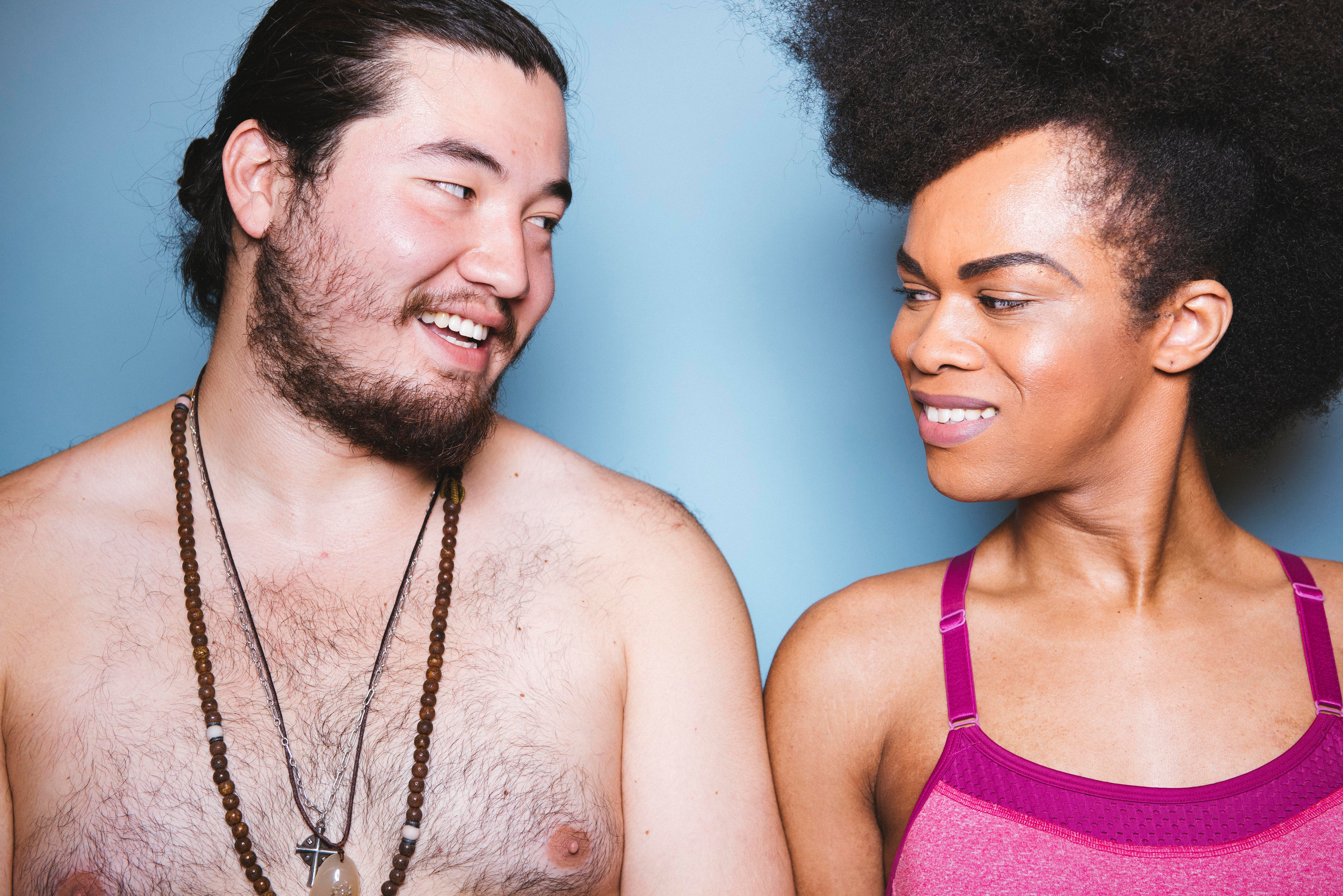 Things awkward couple do based their zodiac signs