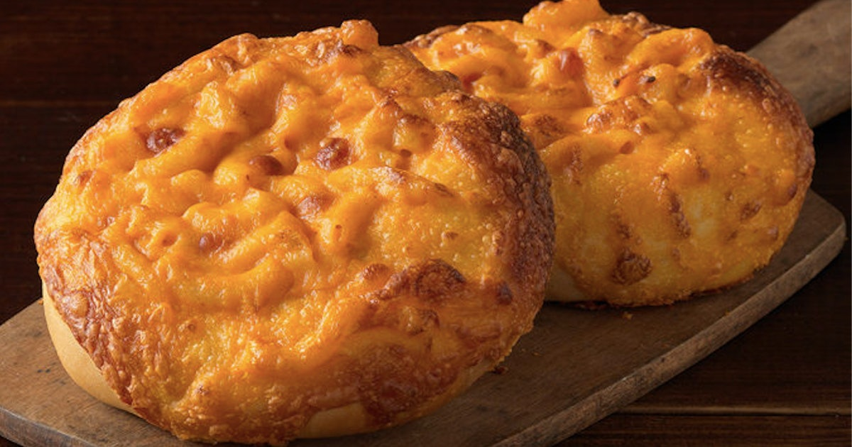 Einstein Bros.' Mac & Cheese Bagels Are Just One Of 6 Limited Time Offerings Inspired By Popular Regional Dishes