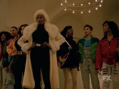 "The Transgender Actors On FX's ""Pose"""