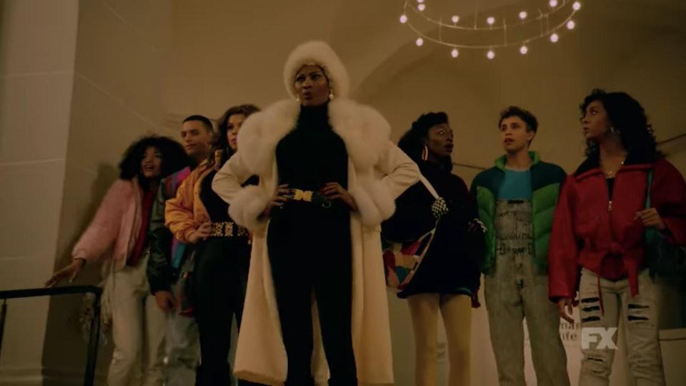 meet the 5 transgender cast members on pose making tv history