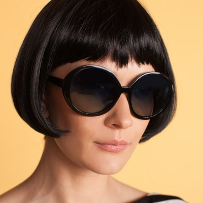 Edna Mode Sunglasses by Trina Turk - Incredibles 2