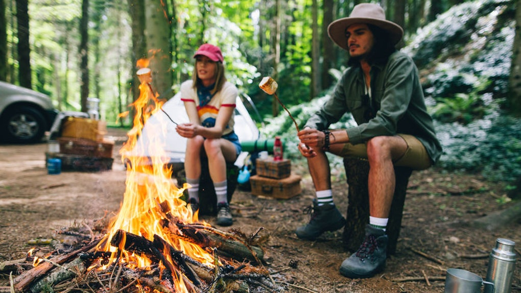 What Each Zodiac Sign Needs To Survive Camping, Because Nature Is ...