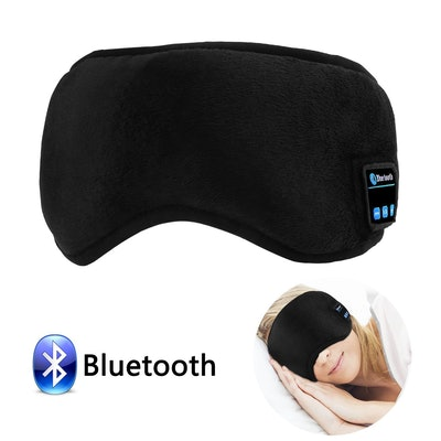 LC-dolida Bluetooth Sleeping Eye Mask