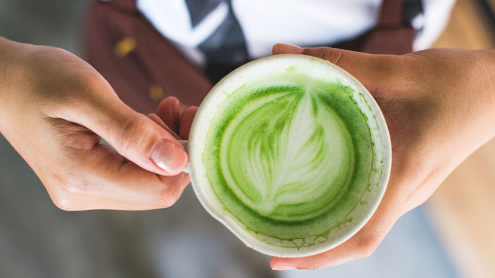 35 Instagram Captions For Matcha Pics That'll Add So Matcha More To