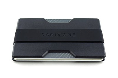 Radix Products Slim Wallet