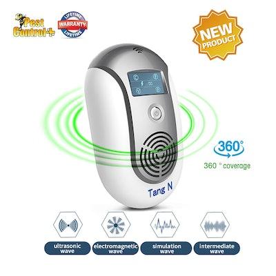 TangN Ultrasonic Pest Repellent