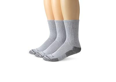 Carhartt, All-Season Cotton Crew Work Socks