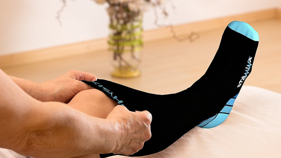 943279084c The 6 Best Socks For Working On Your Feet All Day