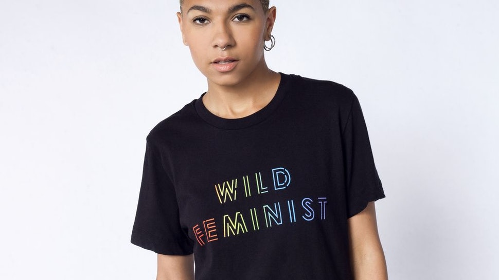 e4194cb1503 All The LGBTQ Pride Month Fashion   Beauty Items That Actually Give Back To  The Community
