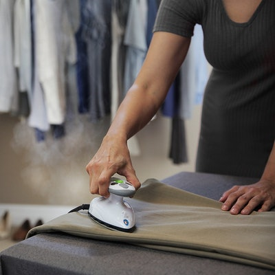 Steamfast Home-And-Away Mini Steam Iron