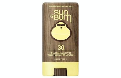 Sun Bum Premium Sunscreen Face Stick