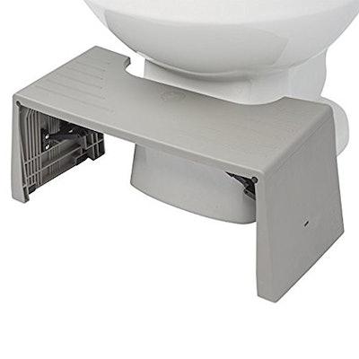 Squatty Potty Foldable Toilet Stool