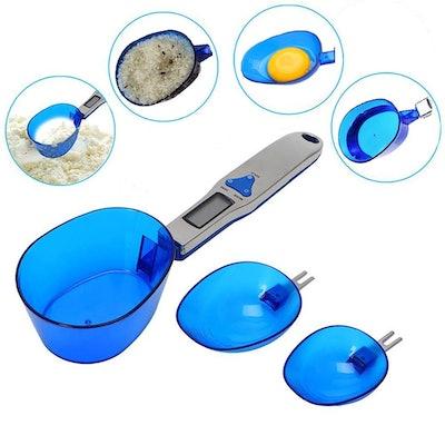 MOUOM Digital Spoon Scale
