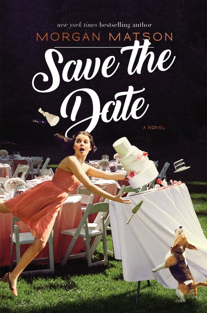 Morgan Matson's New Novel 'Save The Date' Makes An Important Point About  The Reality Of False Nostalgia