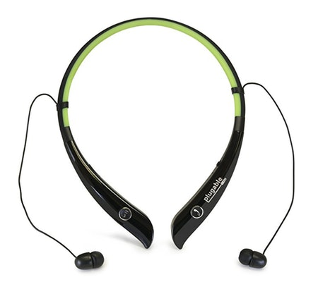 Plugable Bluetooth Headset
