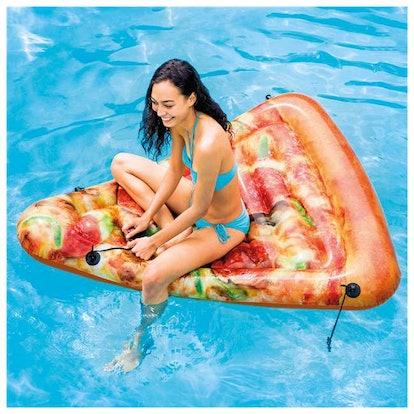 Intex Inflatable Pizza Slice Mat