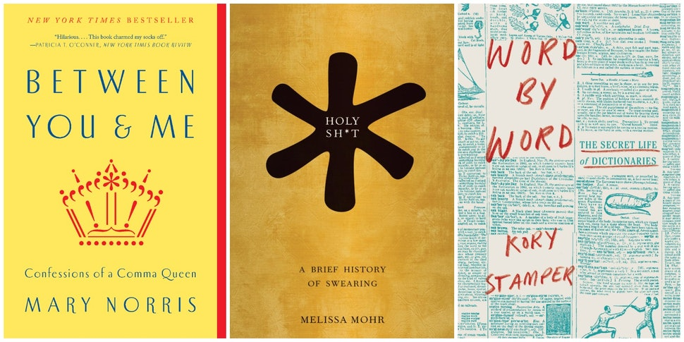 13 Books About The English Language That Will Change What You Know