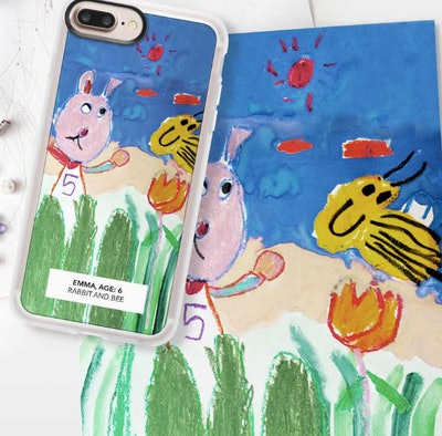 Casetify Kids Case