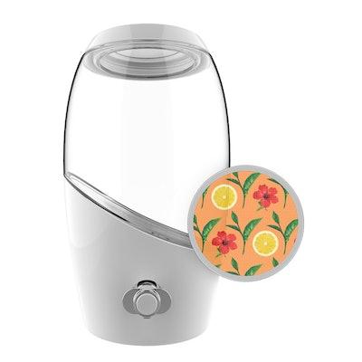 The Kombucha Brewing Jar