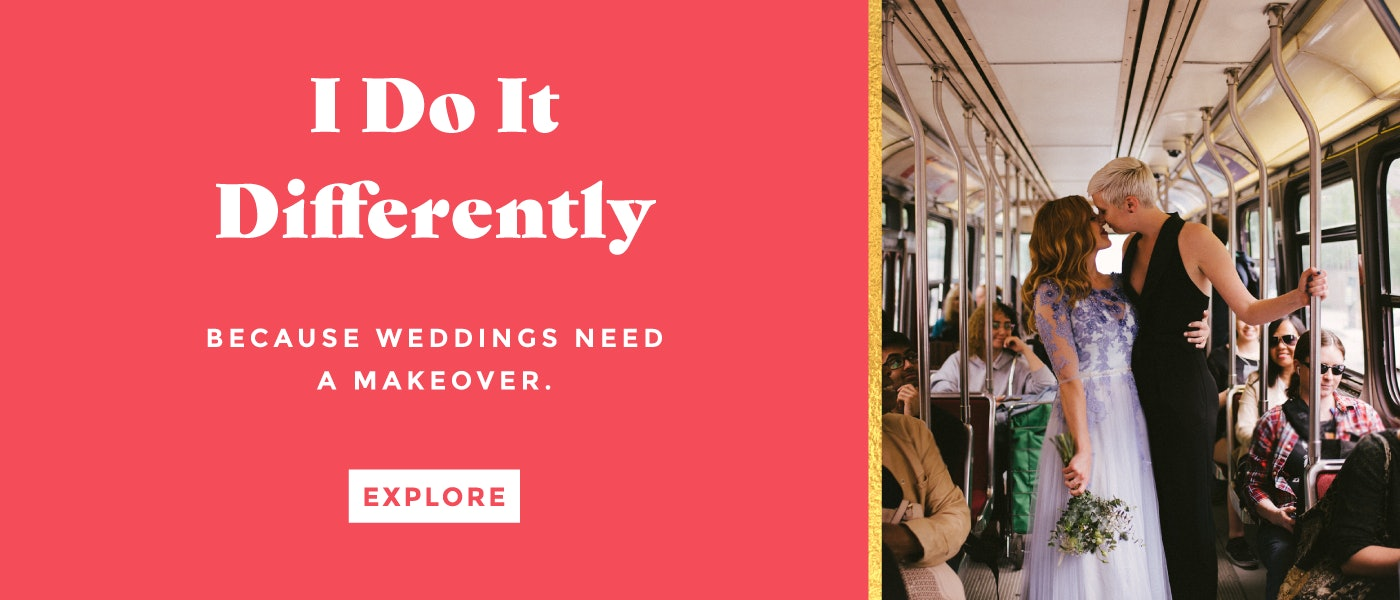 Our Under-$15K Honeymoon Wedding: Katie Roberts & Scott Roberts