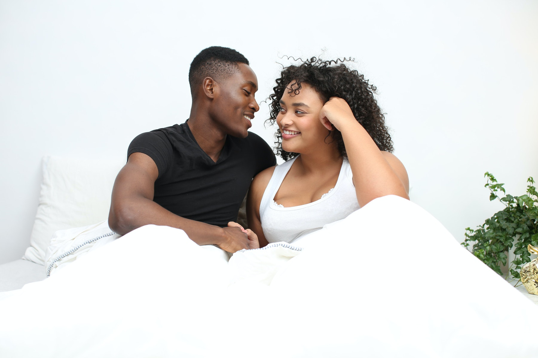 5 Questions To Ask Your Partner If You're Worried About Them Cheating