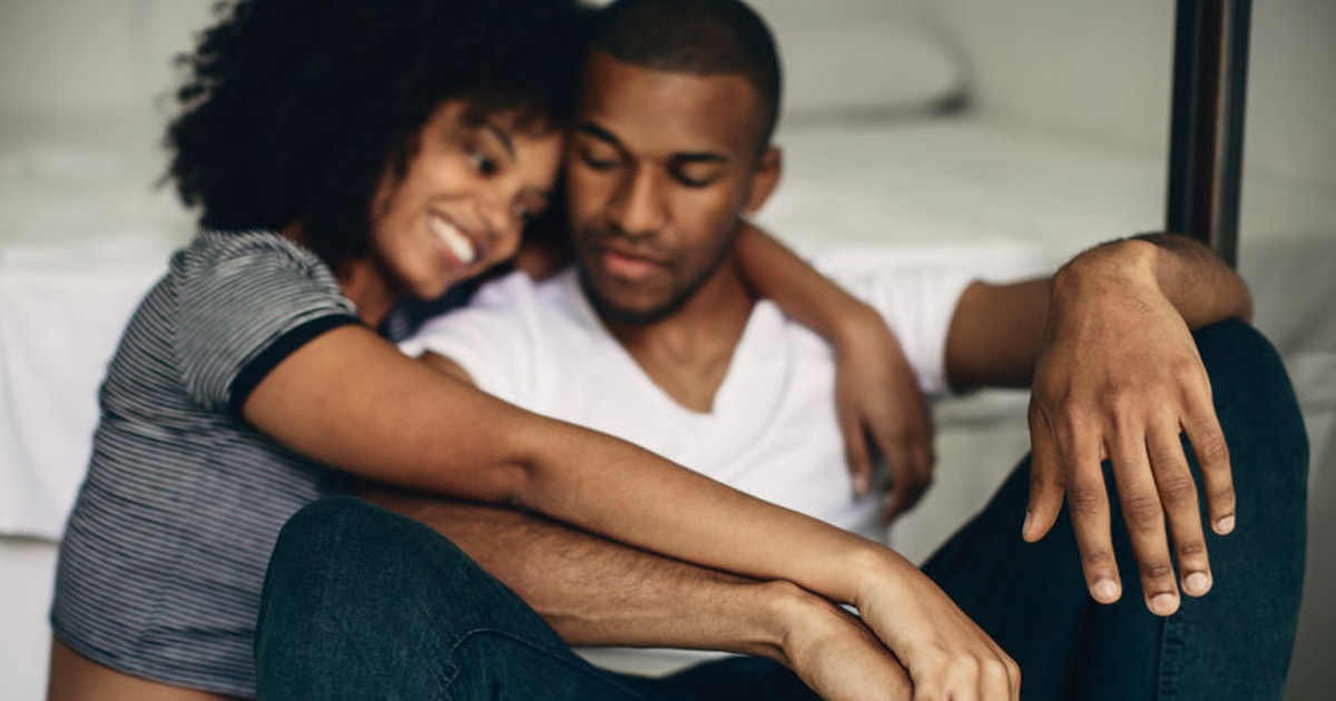 18 Stories About Non-Sexual Intimate Moments That Will Make You Believe In Love Again