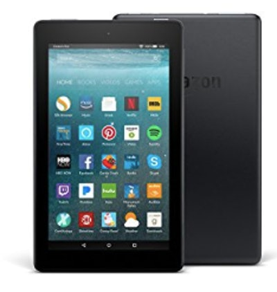 Fire 7 8G Tablet With Alexa