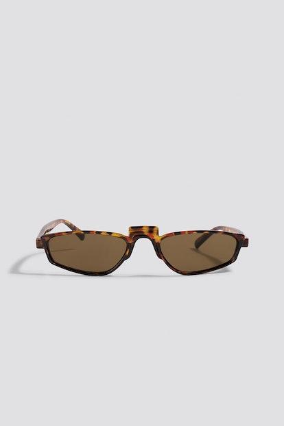 Retro Bridge Sunglasses